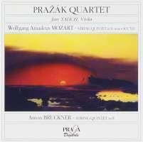 Mozart/Bruckner: String Quintets