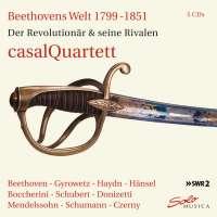 Beethoven's World 1799 – 1851