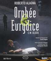 Gluck: Orphee & Eurydice