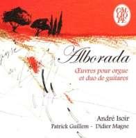 Alborada: Works for Organ & Guitar Duo
