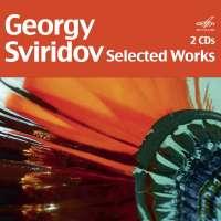 Sviridov: Selected Works