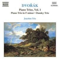 Dvorak: Piano Trio in E Minor, 'Dumky'