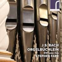 Bach: Orgelbüchlein BWV 599 - 644