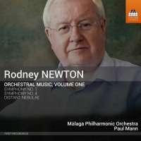 Newton: Orchestral Music Vol. 1