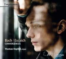 Bach - Escaich: Convergences