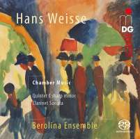 Weisse: Clarinet Chamber Music