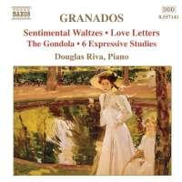 GRANADOS: Piano Music Vol.7