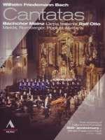 Bach W. F.: Cantatas