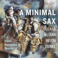 A Minimal Sax