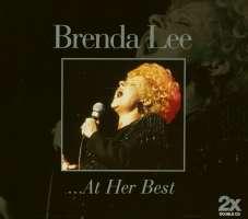 Brenda Lee at Her Best