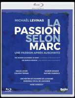 Levinas: La Passion selon Marc