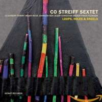 Co Streiff: Loops, Holes & Angels