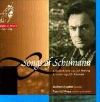 Songs of Robert Schumann