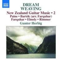 Dream Weaving - New Zealand Guitar Music Vol. 2
