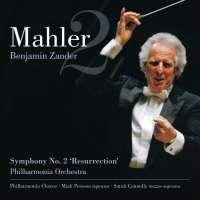 "Mahler: Symphony No. 2 ""Resurrection"""