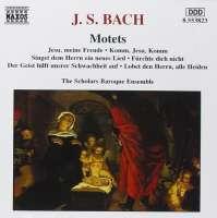 BACH J. S.: Motets BWV 225-230