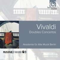 Vivaldi: Doubles Concertos
