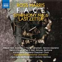 Harris: Face; Symphony No. 6 'Last Letter'