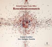 Biber: Rosenkranzsonaten (Sonaty Różańcowe)