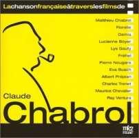 La Chanson Francaise A Travers Les Films De Claude Chabrol