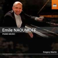 Naoumoff: Piano Music
