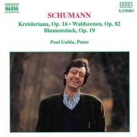 Schumann: Kreisleriana- Walds