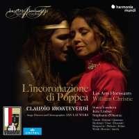 WYCOFANY  Monteverdi: L'incoronazione di Poppea