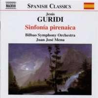 GURIDI: Sinfonia Pirenaica