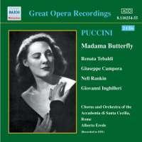 Puccini: Madama Butterfly (1951)