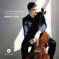 Oblique Strategies - Works for solo cello