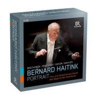 Bernard Haitink - Portrait