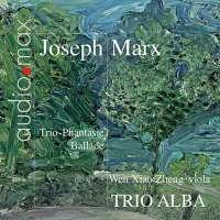 Marx: Piano Trio