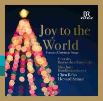 Joy to the World - Famous Christmas Songs