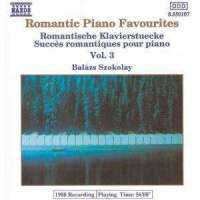Romantic Piano Favourites 3
