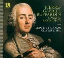 Buffardin: Sonates & Concerto