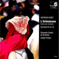 Bizet: L'Arlesienne; Symphonie