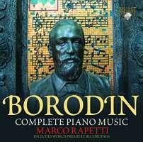 Borodin: Complete Piano Music