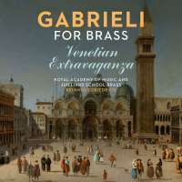Gabrieli for Brass