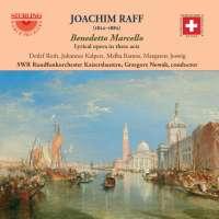 Raff: Benedetto Marcello