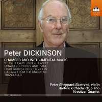 Dickinson: Chamber & Instrumental Music