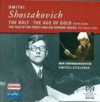 Shostakovich: Suites