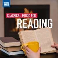Music for Book Lovers - Classical Music for Reading