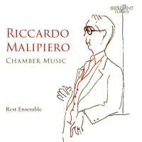 Malipiero: Chamber Music