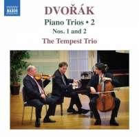 Dvorak: Piano Trios Nos. 1 & 2