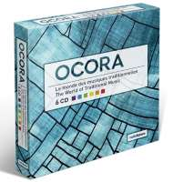 Ocora - The World of Traditional Music (6 CD)