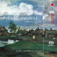 Blumenfeld: Piano Works