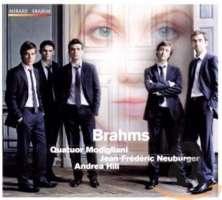 Brahms: Quintette avec piano Op. 34