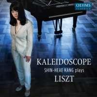 Kaleidoscope - Liszt