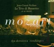 Le Trio Di Bassetto - Mozart Prague