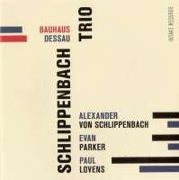 Schlippenbach Trio: Bauhaus Dessau